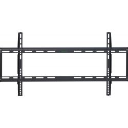 "Vision VFM-W8X4V flat panel wall mount 190.5 cm (75"") Black"