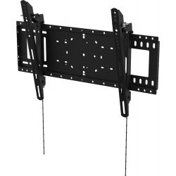 "Vision VFM-W6X4T flat panel wall mount 190.5 cm (75"") Black"