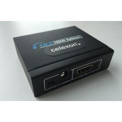 Celexon Expert - HDMI Splitter 1X2 EDID