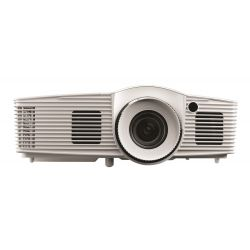 Optoma HD39 Darbee data projector 3500 ANSI lumens DLP 1080p (1920x1080) 3D Desktop projector White