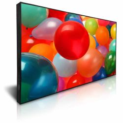 "DynaScan DS421LT4 106.5 cm (41.9"") LCD Full HD Digital signage flat panel Black"
