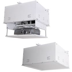 Chief SL151I project mount ceiling White