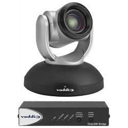 Vaddio RoboSHOT 20 UHD OneLINK video conferencing system 9.03 MP Ethernet LAN