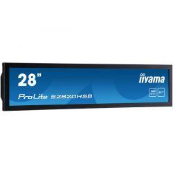 iiyama S2820HSB-B1 signage display