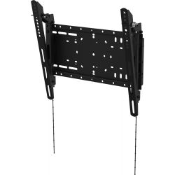 "Vision VFM-W4X4T flat panel wall mount 152.4 cm (60"") Black"