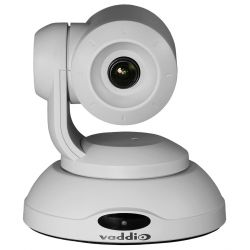 "Vaddio 999-20000-000W White 2.38MP 1920 x 1080pixels 60fps Exmor CMOS 1/2.8"" video conferencing camera"