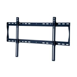 Peerless SF660P flat panel wall mount Black