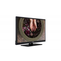 "Philips 24HFL2869T/12 hospitality TV 61 cm (24"") HD 220 cd/m² Black 5 W A+"