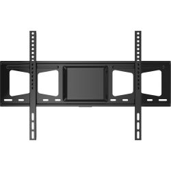 "Vision VFM-WA6X4B flat panel wall mount 177.8 cm (70"") Black"