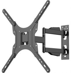"Vision VFM-WA4X4B flat panel wall mount 152.4 cm (60"") Black"