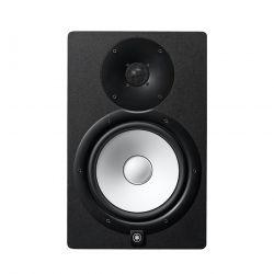 Yamaha HS8 120W Black loudspeaker