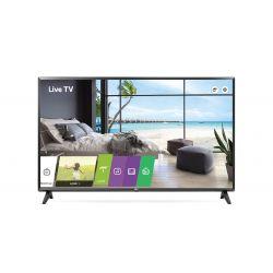 "LG 43LT340C0ZB signage display 109.2 cm (43"") LED Full HD Digital signage flat panel Black"