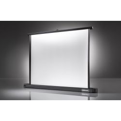 Celexon - Table Top Professional - 66cm x 37cm - Super Portable Projector Screen