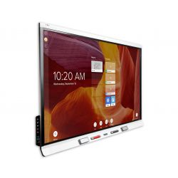 Smart Board 6065S with iQ and Smart Learning Suite