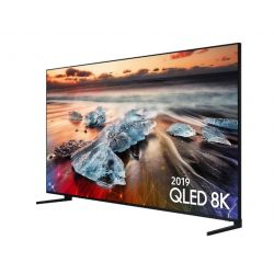 Samsung QE55Q950RBTXXU television