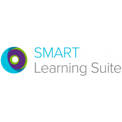 SMART Learning Suite - 4yrs licence for SMART Boards