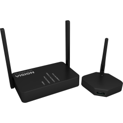 Vision Wireless Presentation Set