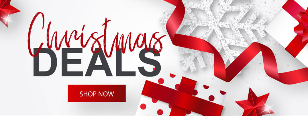 Christmas Deals and Offers