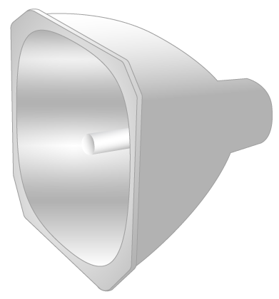 Projector bulb