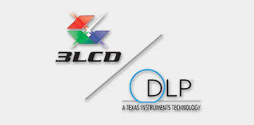 LCD vs DLP projectors guide