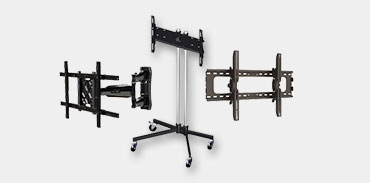 Display Mounts and Stands