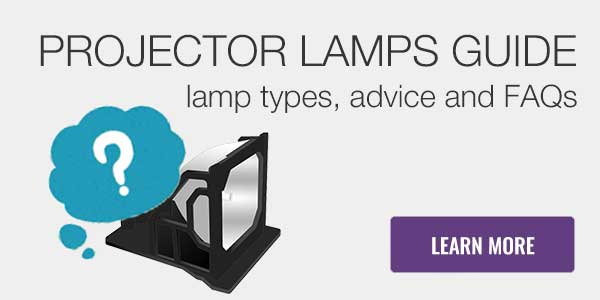 Projector Lamps Guide