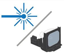 Laser projectors vs Lamp projectors
